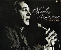 Cover Charles Aznavour - Encore [3CD]